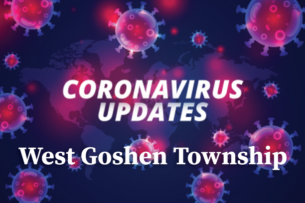 Coronavirus Updates West Goshen Township