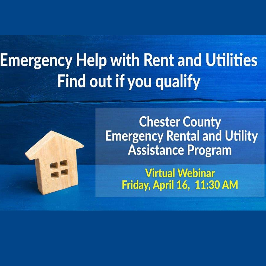 Rental Assitance webinar Chester County V2